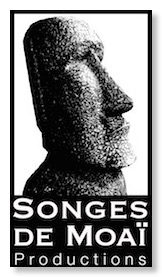 Logo songes de Moaï